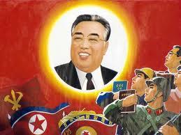 life of kim il sung