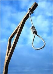 Too Few Countries Still Have The Death Penalty