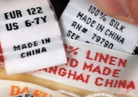 Designer Clothes Made In China
