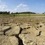 Drought Impacts Food Production