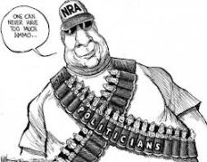 Politicians And The NRA