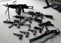 Typical Gun Collection - Why is this necessary?