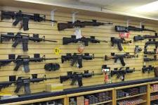 Assault Weapons For Sale