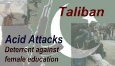 Taliban Warning