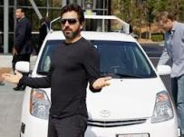 Sergey Brin Of Google