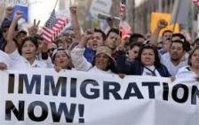 American Muslim Demonstrations