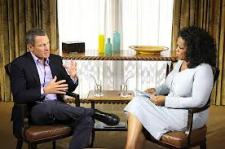 The Oprah Interview