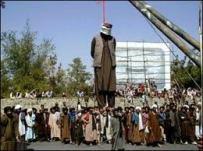 Public Hanging