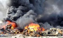 Taliban Car Bomb Afghanistan