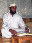 Anwar al-Awlaki - Recruited The 'Underwear' Bomber
