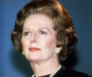 The 'Iron Lady'