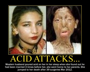 Another Facet Of Sharia