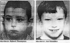 The Bulger Killers