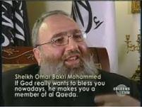 Omar Bakri Mohammed - Hate Preacher