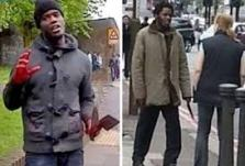 The Woolwich Killers
