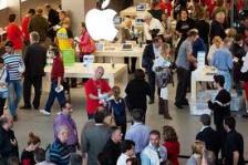 Nice Helpful People In The Apple Store Marbella.