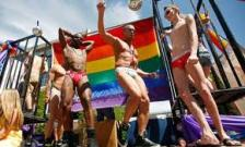 Gay Pride???