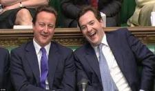Having A Laugh At Labour's Expense?