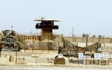 Abu Ghraib Prison - Bahgdad