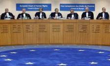 Meddling European Judges.