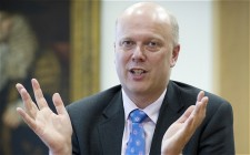 Well, Mr. Grayling - 'Put Your Money Where Your Mouth Is!'