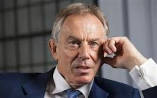 Blair - Britain's Worst Ever Traitor