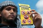 Sharia Zone - Is This The Beginning?