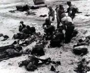 Normandy on D-Day