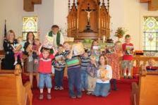 Sunday School For Kids