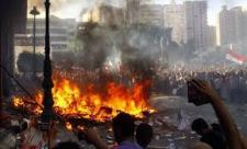 Muslim Brotherhood Violence In Egypt