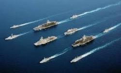 American Carrier Fleet
