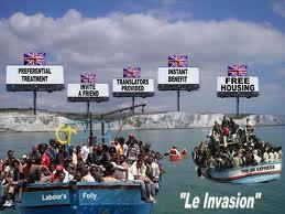 Tony's Britain