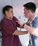 Physical Bullying In School