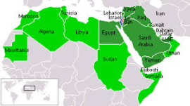 The Silent Arab Union States