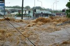 Flooding Across The Globe