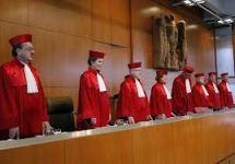 Frankfurt Federal Court