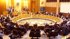 Arab League In Session