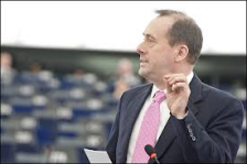 Michael Callanan - Leader Of The Conservative MEP's