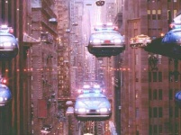 City Traffic Of The Future?