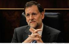 P.M. Rajoy - Also Accused Of Corruption
