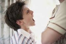 Well, Verbal Discipline Sure Didn't Work!
