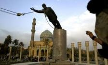 The Fall Of Saddam