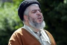 Abu Hamza - The Evil One