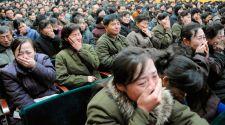 Hero Worship Of Kim Jong-un