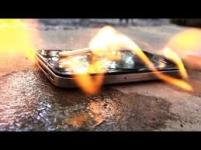 Too Much Technology Can Lead To Crash And Burn!