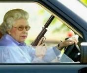 Bless You Your Majesty - Forewarned Is For-armed
