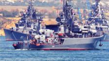 Sevastopol Navy Base