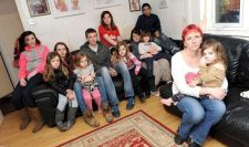 Heather Frost Lives In A $500,000 House With Her Eleven Children
