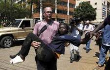Kenya Atrocity