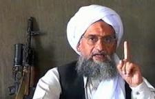 The al Quada Leader